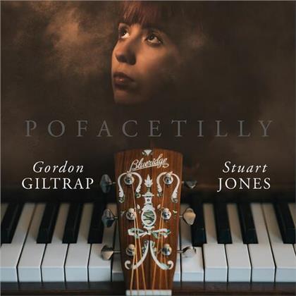 Stuart Jones & Gordon Giltrap - Pofacetilly