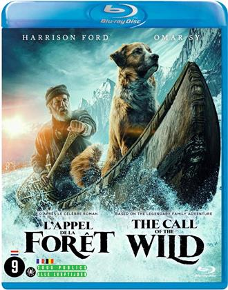 L'appel de la forêt / The Call of the Wild (2020)