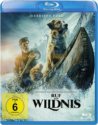 Ruf der Wildnis (2020)