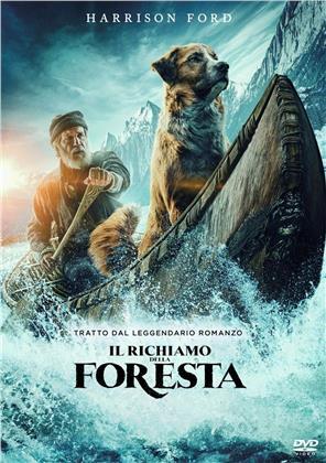 Il richiamo della foresta (2020)