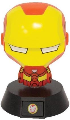 Icon Licht - Iron Man