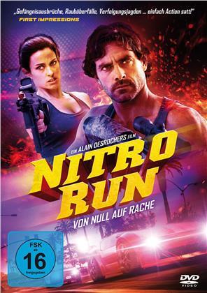Nitro Run - Von Null auf Rache (2016)