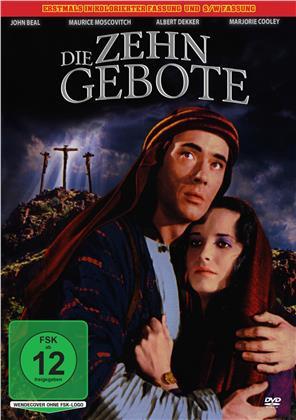 Die Zehn Gebote - Klorierte Fassung (1939)