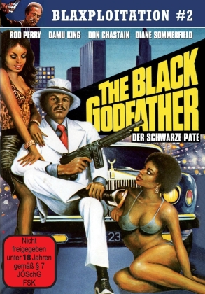 The Black Godfather - Der schwarze Pate (1974)