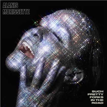 Alanis Morissette - Such Pretty Forks In The Road