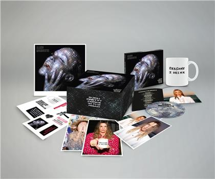 Alanis Morissette - Such Pretty Forks In The Road (Boxset, Limited Edition)