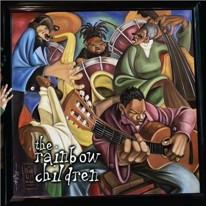 Prince - The Rainbow Children (2020 Reissue, 2 LPs)