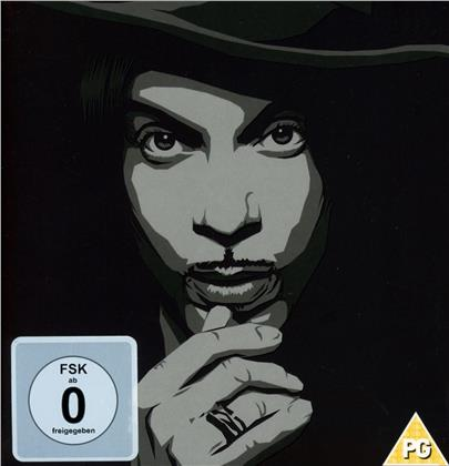 Prince & The New Power Generation - Up All Nite With Prince: The One Nite Alone Collection (2020 Reissue, 4 CDs + DVD)