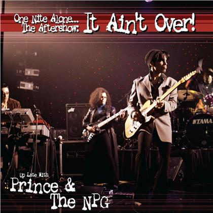 Prince & The New Power Generation - One Nite Alone... The Aftershow: It Ain't Over! (2020 Reissue, Colored, 2 LP)