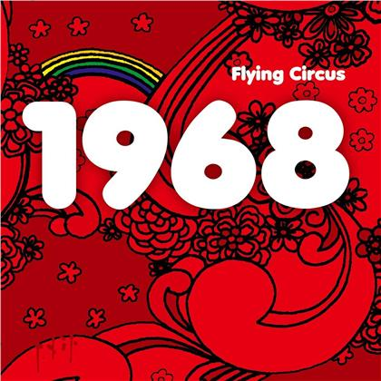Flying Circus - 1968 (Digipack, Limited Edition)