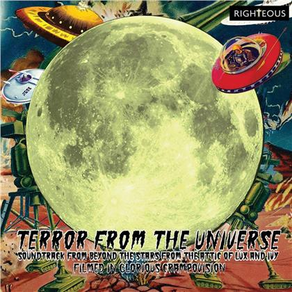 Terror From The Universe