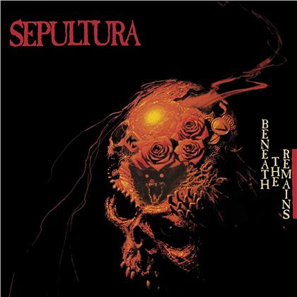 Sepultura - Beneath The Remains (2020 Reissue, Deluxe Edition, 2 LPs)