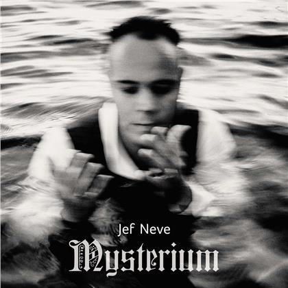Jef Neve - Mysterium (LP)