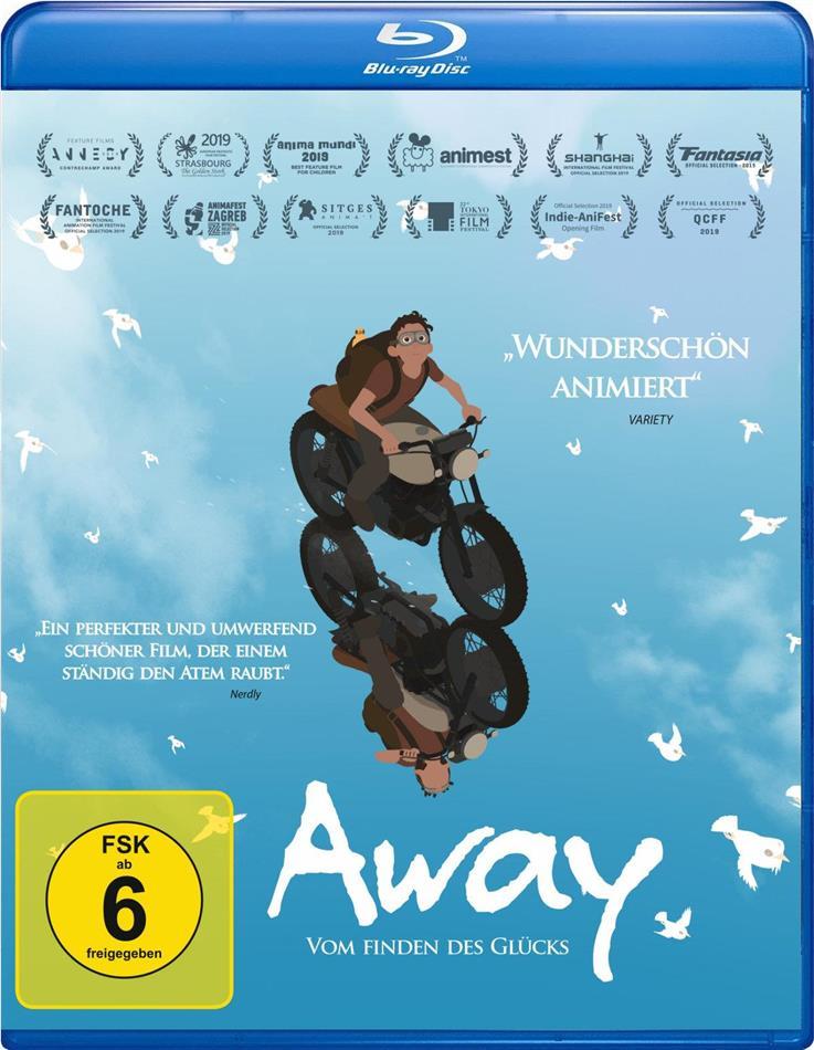 Away - Vom Finden des Glücks (2019)