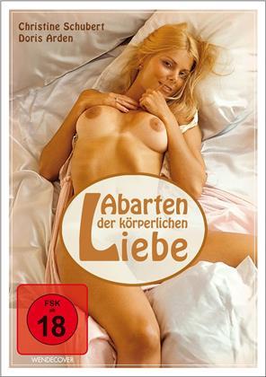 Abarten der körperlichen Liebe (1970) (Uncut)