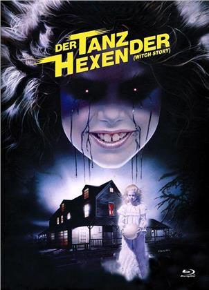 Der Tanz der Hexen (1989) (Kleine Hartbox, Limited Edition, Uncut)