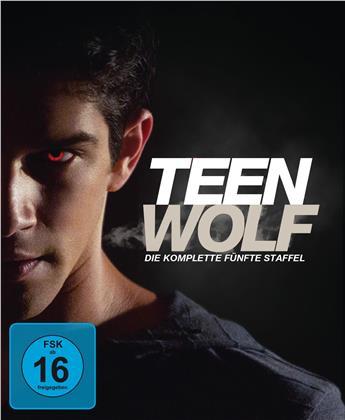 Teen Wolf - Staffel 5 (5 Blu-rays)