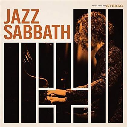 Jazz Sabbath - --- (LP)