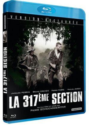 La 317ème section (1964)