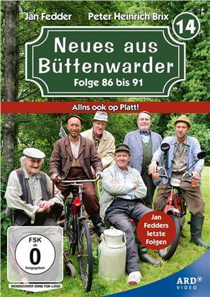 Neues aus Büttenwarder - Vol. 14
