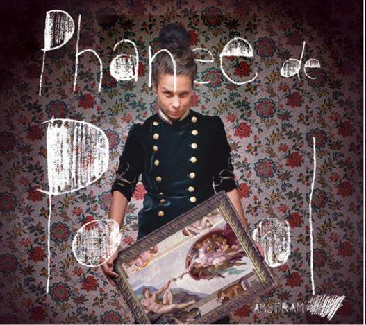Phanee De Pool - Amstram
