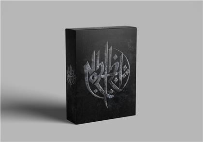 Fard - Nazizi (Limited Box Edition, 2 CDs)