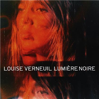 Louise Verneuil - Lumiere Noire