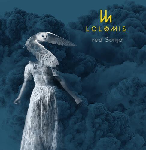 Lolomis - Red Sonja