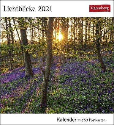 Lichtblicke Kalender 2021