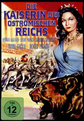 Die Kaiserin des oströmischen Reichs (1954)
