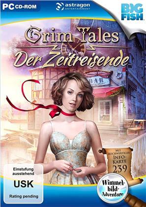 Grim Tales - Der Zeitreisende