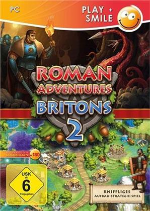 Roman Adventures Britons 2