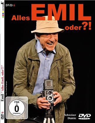 Emil - alles EMIL oder?!