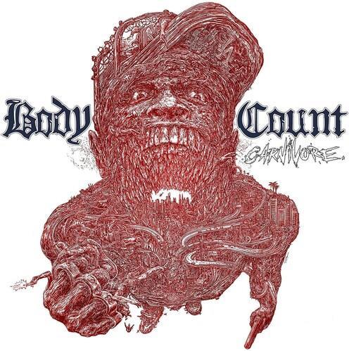 Body Count (Ice-T) - Carnivore