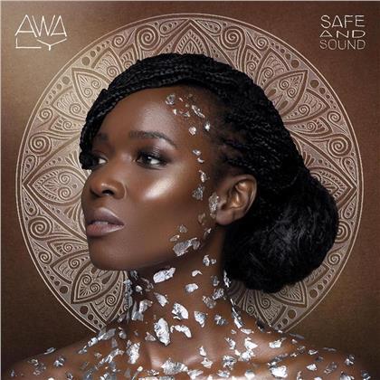 Awa Ly - Safe And Sound