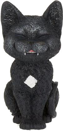 Count Kitty Ornament