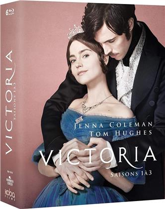 Victoria - Saisons 1-3 (6 Blu-rays)