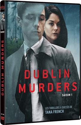 Dublin Murders - Saison 1 (3 DVDs)