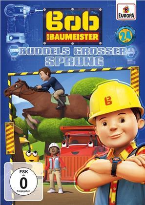 Bob der Baumeister - Vol. 24 - Buddels grosser Sprung
