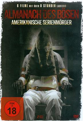 Almanach des Bösen - Amerikanische Serienmörder (2 DVDs)