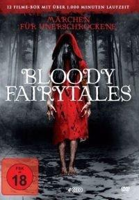 Bloody Fairytales - Box (4 DVDs)