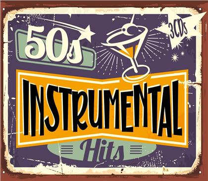 50s Instrumental Hits (3 CDs)