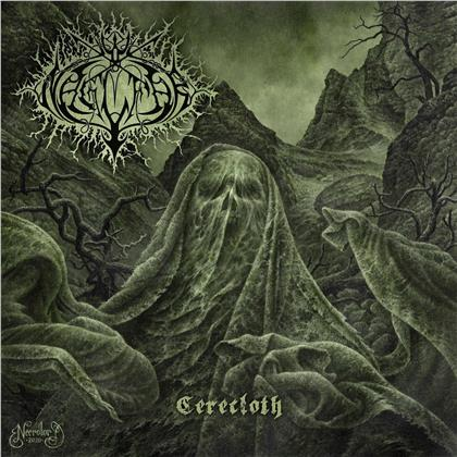 Naglfar - Cerecloth (Gatefold, LP)
