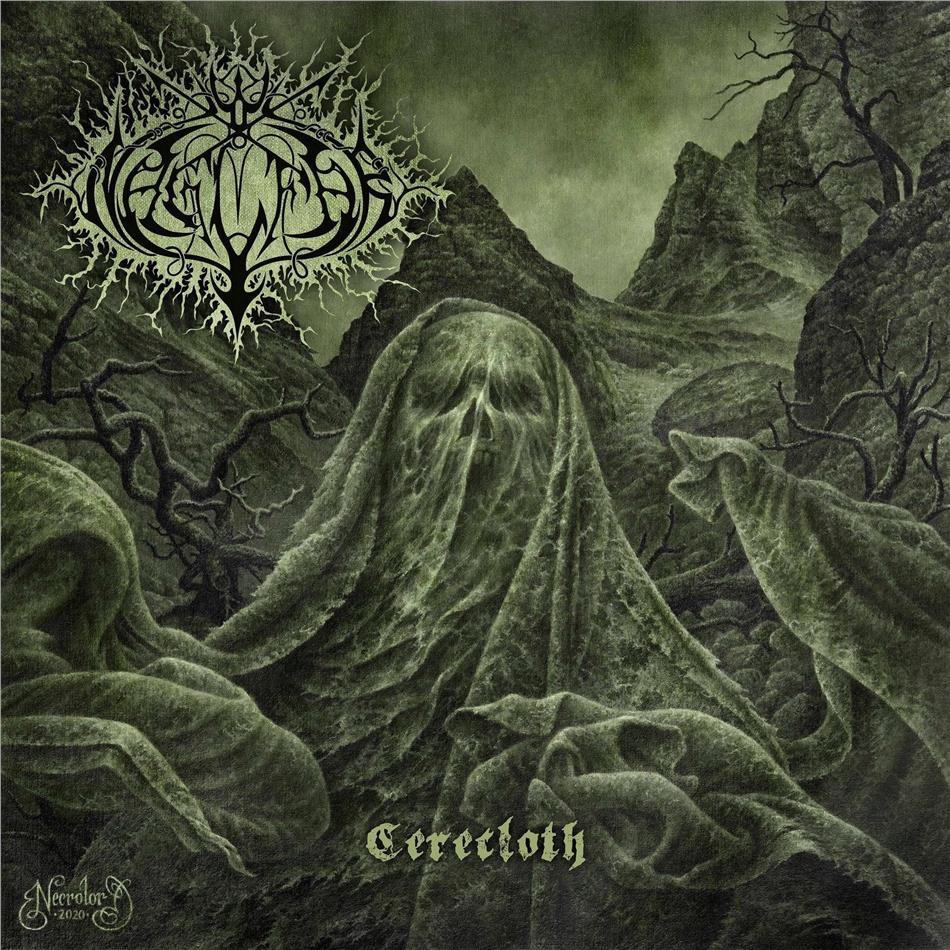 Naglfar - Cerecloth (Deluxe Box Edition)