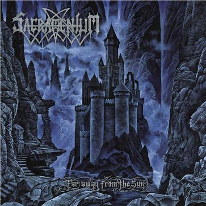 Sacramentum - Far Away From The Sun (2020 Reissue, Century Media, LP)