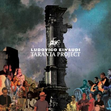 Ludovico Einaudi - Taranta Project (2020 Reissue)