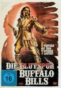 Die Blutspur des Buffalo Bill - Box (2 DVDs)