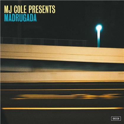 Mj Cole - Presents Madrugada (LP)