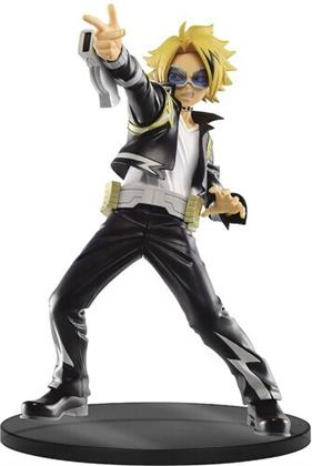 Banpresto - My Hero Academia Amazing Heroes Denki Kaminari Fig