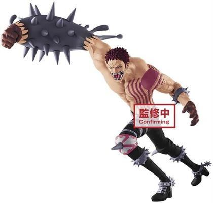 Banpresto - One Piece Battle Record Charlotte Katakuri